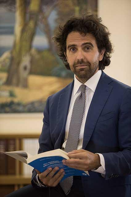 Avv. Michele Bonsegna