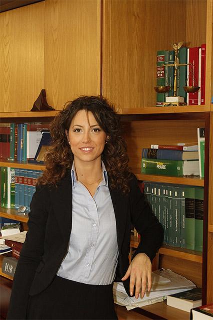 Avv. Giulia Bonsegna